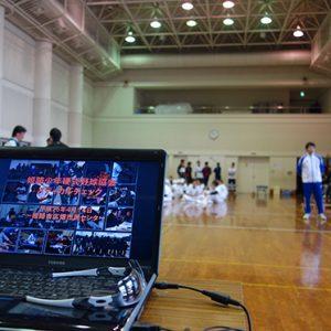 姫路少年公式野球チームに対する「野球肘」メディカルチェック(2012・2013