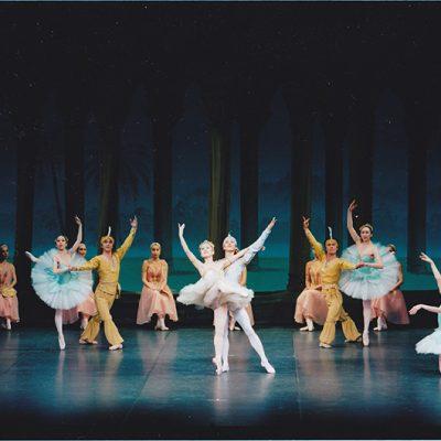 舞台中央:藤井みわ