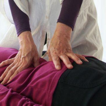 【お盆あけで、腰痛患者さんが増えています】