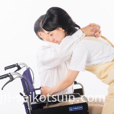 【身体が軽くなり楽になりました】介護関連のヘルパーさんの感想です。