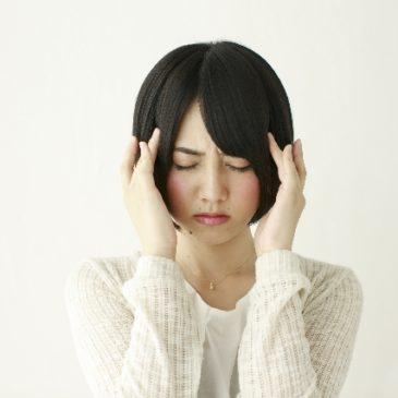 【そう言えば、最近薬を飲まなくなりました】 40歳代 頭痛
