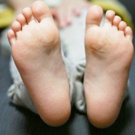 【足底腱膜炎について】院長ブログ更新